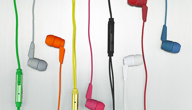 Earbud and Headphone Proliferation