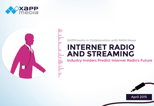 Internet Radio & Streaming Report eBook