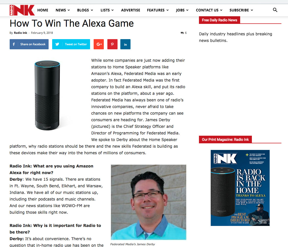 federated-media-alexa-strategy-radio-ink